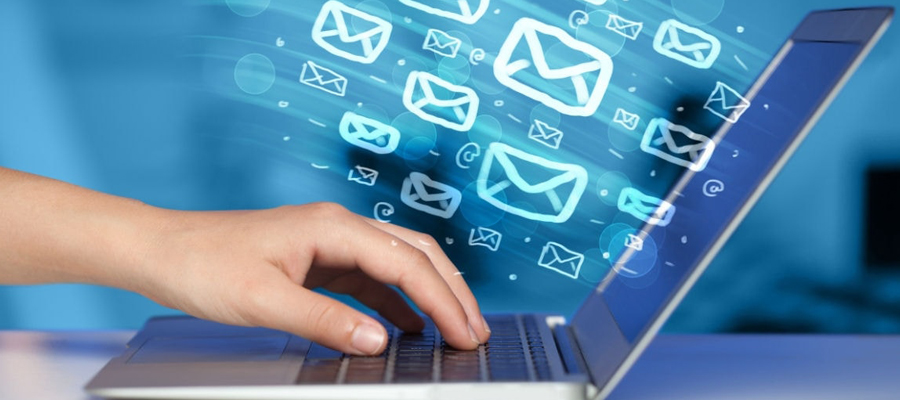mailing de masse