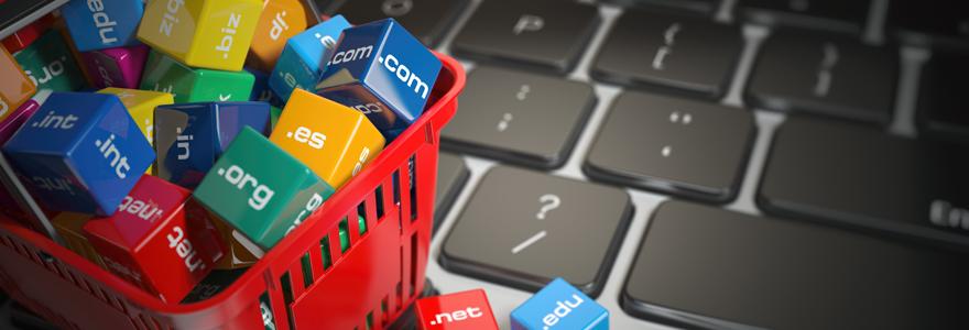 acheter un site internet