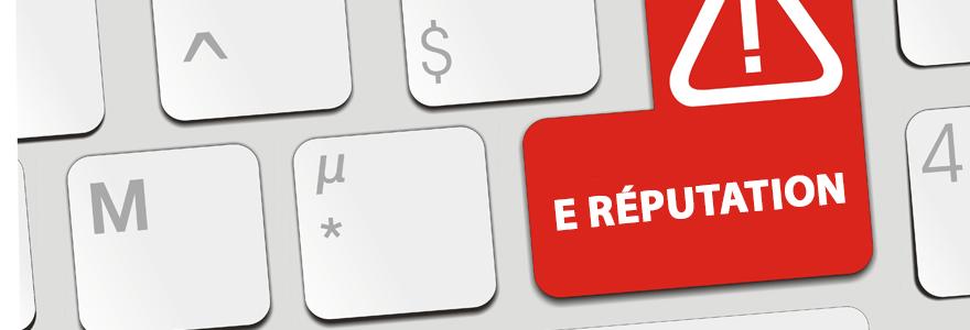 agence d'E-réputation