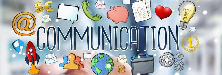 Agence conseil et création en communication