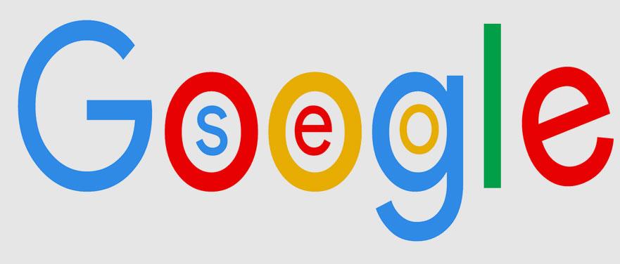 Positionnement sur Google