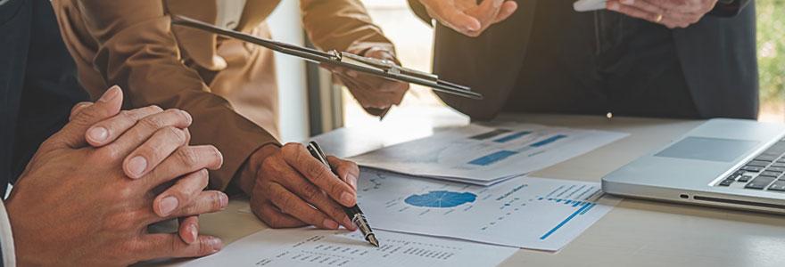 Stratégie et organisation d'entreprises